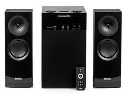<b>Колонка Progressive AP 2500</b> Black - Чижик