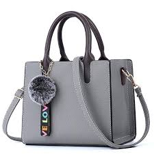<b>High Quality PU Leather</b> Bags - Leather Bags for Girls – Joud ...
