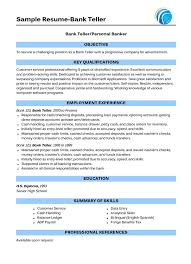 bank resume resumes design 2016 tag resume example entry level