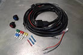 rigid wiring harness ewiring rigid industries radiance multi trigger harness 40200