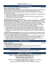engineer resume sample project  swaj euengineer resume sample project