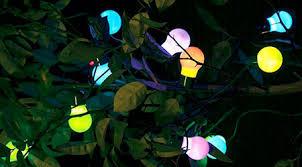 creative outdoor lighting ideas for backyard party backyard party lighting ideas