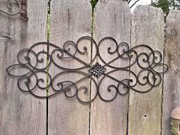 designs outdoor wall art: fresh iron wall decor outdoor