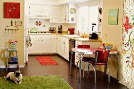 Mobile Home Kitchen 10 Kitchen Decor Ideas For Your Mobile Home Rental