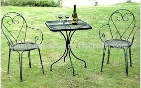 metal outdoor furniture bistro set metal outdoor furniture sets