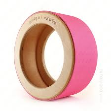 Йога колесо Эко - Yoga wheel <b>Eco</b> (<b>Wood</b> Line)