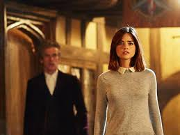 Image result for doctor who face the raven cast