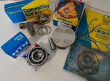 <b>Motorcycle Crankshafts</b> & <b>Connecting Rods</b> for sale | eBay