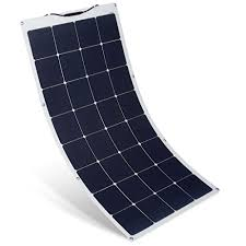 SUAOKI <b>Solar Panel</b> 150W <b>18V</b> Bendable Fle recommended by ...