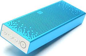 <b>Колонка</b> портативная <b>Xiaomi Mi Bluetooth</b> Speaker (Blue) MDZ-26 ...