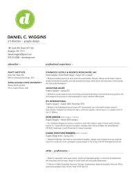 well designed resumes loubanga com well designed resumes and get inspiration to create a good resume 19