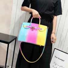 <b>Clear</b> Bags & Jelly Bags Collection (<b>2019 NEW</b>) on Sale | Baginning