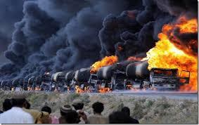 Resultado de imagen de convoyes de camiones