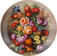 <b>Тарелка декоративная Lefard</b>, 760-485, диаметр 20 см, Фарфор ...