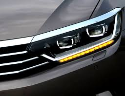 <b>Передняя LED оптика</b> для Volkswagen Passat B8 — vagtuner.ru ...