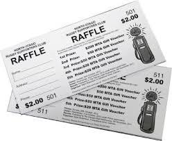 raffle ticket printing raffle ticket