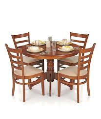 Set Of 4 Dining Room Chairs Elegant Dining Room Dining Table And Chair Sets Interior Furniture