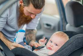 Washington updates car-seat law to better protect children | Newsroom