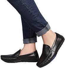 Men's Fashion British Dress Shoes Slip-On Loafer ... - Amazon.com