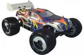 <b>Трагги HSP Advance</b> 94061 4WD RTR в масштабе 1/8 (обзор ...