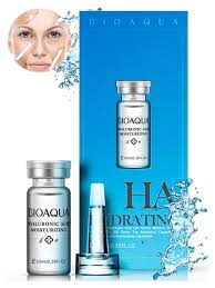 Увлажняющая <b>сыворотка для лица с</b> гиалуроновой кислотой, 10 ...