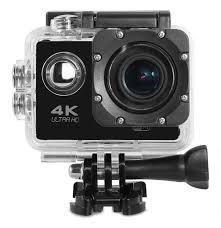 <b>Экшн</b>-<b>камера PALMEXX 4K WiFi</b> UltraHD