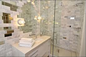 subway tiles tile site largest selection:  beveled bianco carrara tile