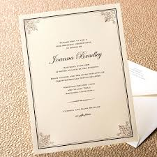sample invitation letter for party com party best photos of formal business invitation template sample invitation letter for dinner