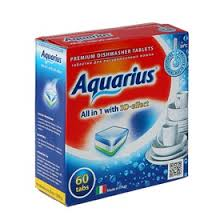 <b>Таблетки для ПММ Aquarius ALL</b> in 1, 60 шт (3567855) - Купить по ...