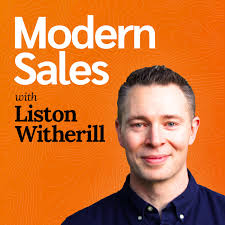Modern Sales - B2B Selling Podcast