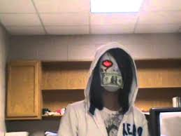 Szkepticizmus robot Visszatérés <b>hollywood undead j dog</b> mask ...