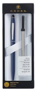 <b>Ручка</b> шариковая Click Midnight Blue <b>AT0622S</b>-<b>121</b>, купить в ...