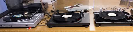 Best USB Turntables of 2019 - <b>Vinyl</b> to Digital Turntable Reviews ...