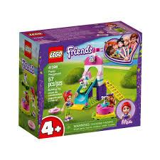 Купить <b>конструктор LEGO Friends Игровая</b> площадка для щенков ...