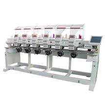 <b>Computerized</b> Textile Machine