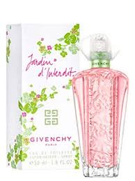 GIVENCHY Jardin D'Interdit Eau De Toilette Spray ... - Amazon.com