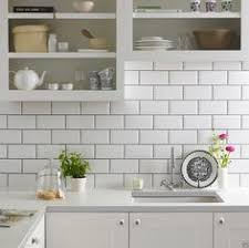 baker kitchen wall tiles patterned geotile