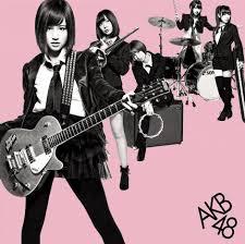 Chord + Lirik Give Me Five (AKB48)
