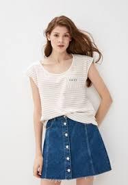 Купить <b>женские футболки Roxy</b> в интернет-магазине Lookbuck