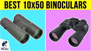 10 <b>Best 10x50 Binoculars</b> 2019 - YouTube