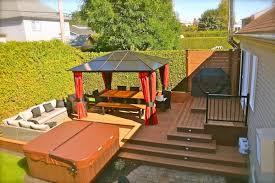 patio spas
