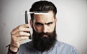 Как отрастить <b>бороду</b> вопреки всему и всем / Блог Brandforman.ru