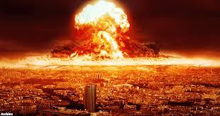 Image result for آمریکا پس از هیروشیما و ناکازاکی به دنبال بمباران اتمی چین و شوروی بود