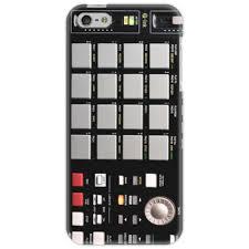"<b>Чехол для iPhone</b> 5 <b>Чехол IPhone</b> 5/5s ""Akai"" #221804"