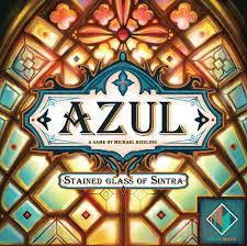 Азул: <b>Витражи</b> Синтры   Купить <b>настольную игру</b> Азул: <b>Витражи</b> ...