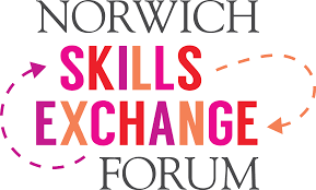 employee volunteering skills exchange project · what we do the skills exchange forum encourages and supports businesses to provide skills based workshops to small community groups and voluntary organisations