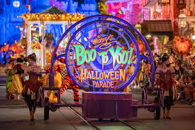 2020 Mickey's Not-So-Scary <b>Halloween Party</b> Start Date Will Be ...