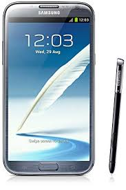 Samsung Galaxy Note 2 Smartphone Android Gris: Amazon.fr: High ...