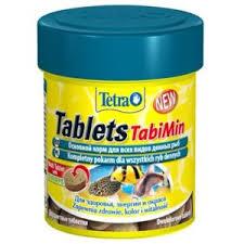 <b>Корм</b> для рыбок <b>Tetra Tablets TabiMin</b> | Отзывы покупателей