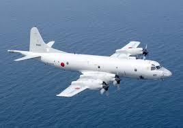 Lockheed P-3 Orion - Wikipedia